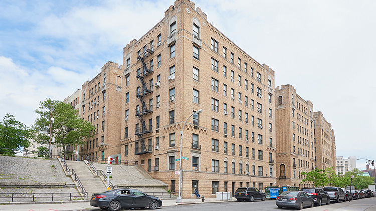 Bronx - 1511 Sheridan Avenue