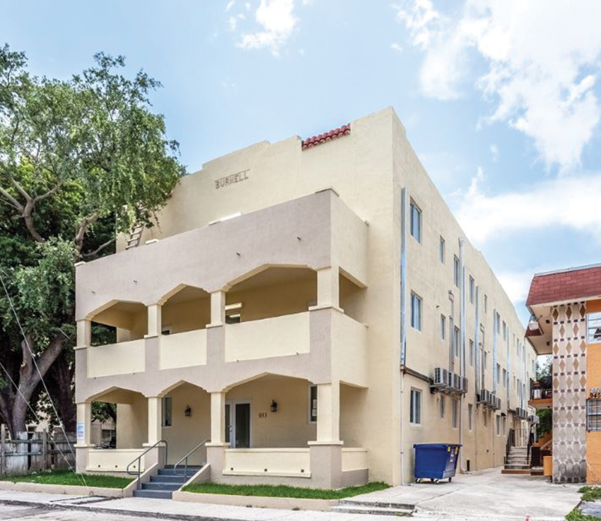 Apartments - Miami - 953 SW 4th Street