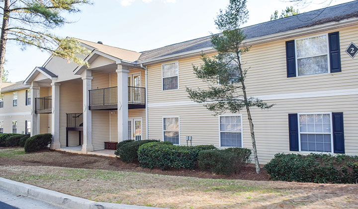 Atlanta - The Ashford at Stoneridge