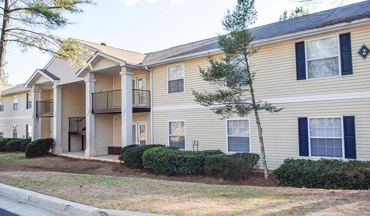 Atlanta - The Ashford at Stoneridge